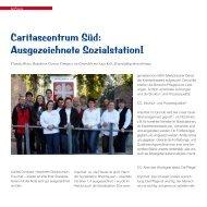 Caritascentrum Süd - Caritasverband Duisburg e.v.