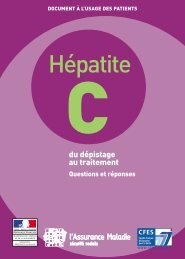 Hépatite - Infectiologie