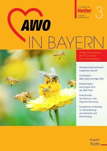 Helfer Ausgabe 3/2013 (.pdf-Dokument, 2894 kByte) - Awo-fuerth.de