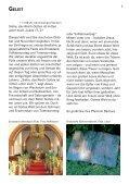 KIRCHEN NACHRICHTEN - Gemeinde Machern - Page 3