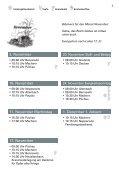 KIRCHEN NACHRICHTEN - Gemeinde Machern - Page 5