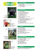 Tierschutz 3.2013 - Umschlag_1 - Tierschutz in Braunschweig - Seite 2