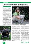 Tierschutz 3.2013 - Umschlag_1 - Tierschutz in Braunschweig - Seite 4