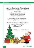 Tierschutz 3.2013 - Umschlag_1 - Tierschutz in Braunschweig - Seite 6