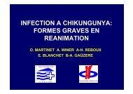 1 - Infectiologie