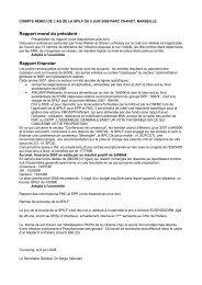 Diapositive 1 - Infectiologie