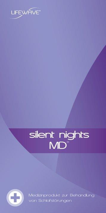 Silent Nights MD