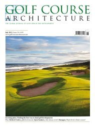 read the full article on the revetted British Open bunkers
