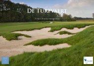 DE TURFvAERt - Infinite Variety Golf Design