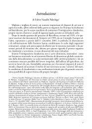 Scarica l'introduzione del libro - Infinito Edizioni