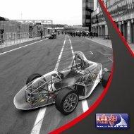 Formula Student - Infinity Racing