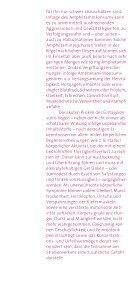 DHS Brosch Amphetamine - Jugend(Sucht)Beratung Hamm - Seite 7