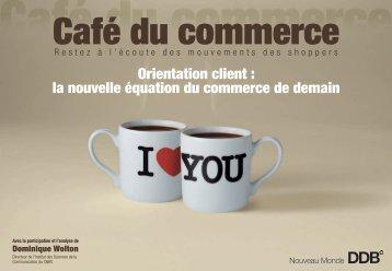 Café du commerce mmerce - Offremedia