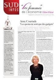 Les Femmes de l'Economie Côte d'Azur 2012, à ... - Info Economique