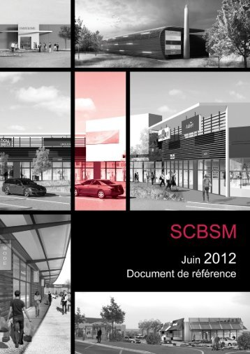 document de reference 30 juin 2012 - Info-financiere.fr