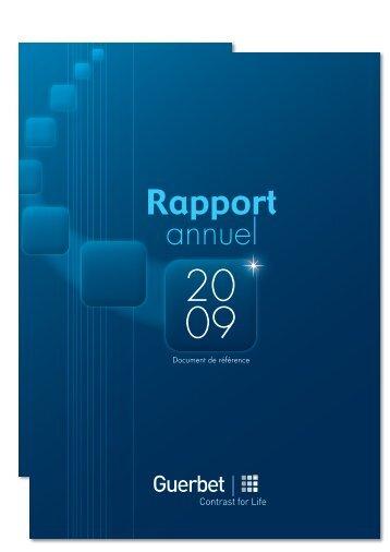 RAPPORT ANNUEL 2008 - Info-financiere.fr
