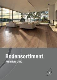Parkett | Vinyl | Laminat | Kork | Linoleum - Holzwerkstoffe Gfeller AG