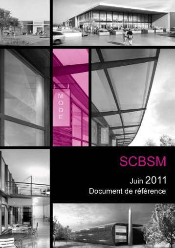 document de reference 30 juin 2011 - Info-financiere.fr