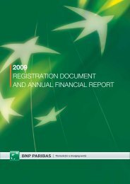2009 registration document and annual financial report - AMF