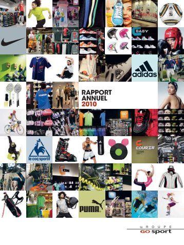 RAPPORT ANNUEL 2010 - Info-financiere.fr