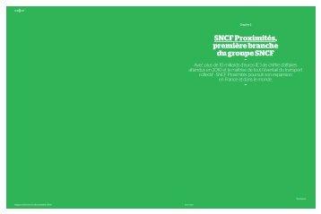 SNCF - Rapport d'activité & d'écomobilité 2009 - Info-financiere.fr