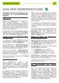 Sommer 2013 - Gemeinde Flirsch - Land Tirol - Seite 3