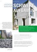 Leichtbeton - HeidelbergCement - Page 4
