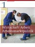 Bericht zur Lage der Arbeitnehmerinnen und Arbeitnehmer im Land ... - Seite 7