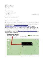 Sachverhaltsdarstellung als PDF - Info-Graz
