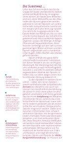 DHS Brosch Schmerzmittel - Jugend(Sucht)Beratung Hamm - Seite 4