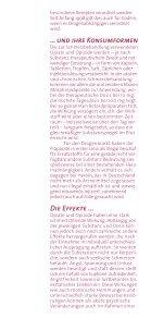 DHS Brosch Schmerzmittel - Jugend(Sucht)Beratung Hamm - Seite 5