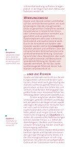 DHS Brosch Schmerzmittel - Jugend(Sucht)Beratung Hamm - Seite 6