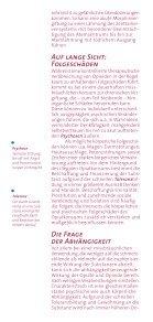 DHS Brosch Schmerzmittel - Jugend(Sucht)Beratung Hamm - Seite 7