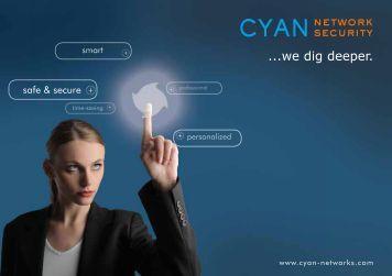 network security ...we dig deeper. - IBM