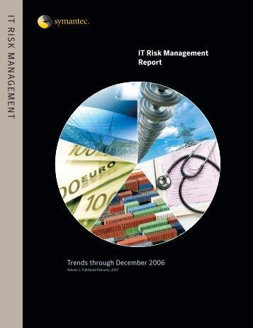 Understanding effective Risk Management - SearchCIO.it