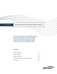 This document provides an overview of HIPAA regulations with a ...