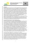 rechenschaftsbericht des landesvorstands - BÜNDNIS 90/DIE ... - Page 2