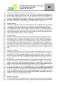 rechenschaftsbericht des landesvorstands - BÜNDNIS 90/DIE ... - Page 3