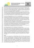 rechenschaftsbericht des landesvorstands - BÜNDNIS 90/DIE ... - Page 5
