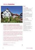 Raumentwicklung aktuell - September 2013 - Amt für ... - Page 2