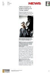 Presse_Oktober_2013 - Hannes Androsch