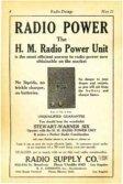 Radio Doings May 22, 1927 - AmericanRadioHistory.Com - Page 4