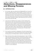 Abductions,Disappearances and Missing Persons - South African ... - Page 2