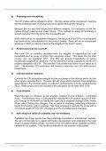 Planned changes to the Consumer Price Index - Page 2