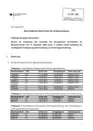 130830_Action Report M_group preventive detention final german ...