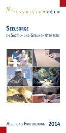 Download Aus- und Fortbildungsangebote 2014 - Erzbistum Köln