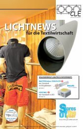 Rufen Sie uns an: 0 50 71 – 9 68 11 - 114 Alle ... - CardanLight Europe