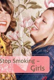 STOP SMOKING - GIRLS - Jugend(Sucht)Beratung Hamm