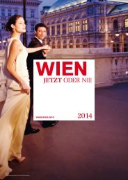 Wien Journal 2014 - Vienna