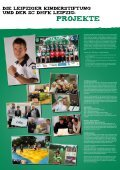 Kinderstiftung - SC DHfK Handball - Page 2